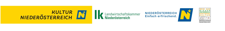 Logoleiste Kultur beim Winzer